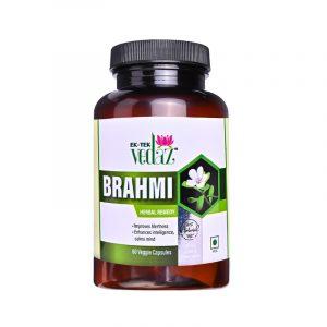 Buy Brahmi Herbal Capsules
