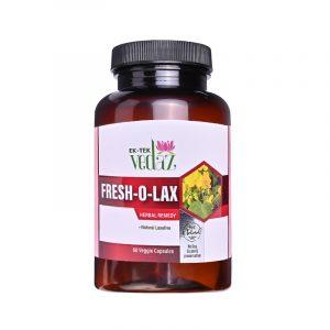 Buy Fresh-o-lax herbal capsules