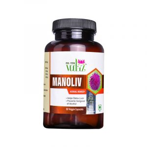 Buy Manoliv Herbal Capsule