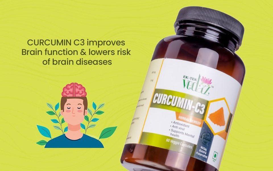 Curcumin C3