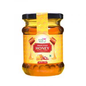 Himalayan Raw Honey