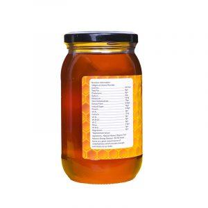 turmic honey