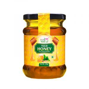Buy Tulsi Honey Online