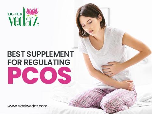 PCOS Herbal Supplement
